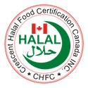 Crescent Halal Food Certification